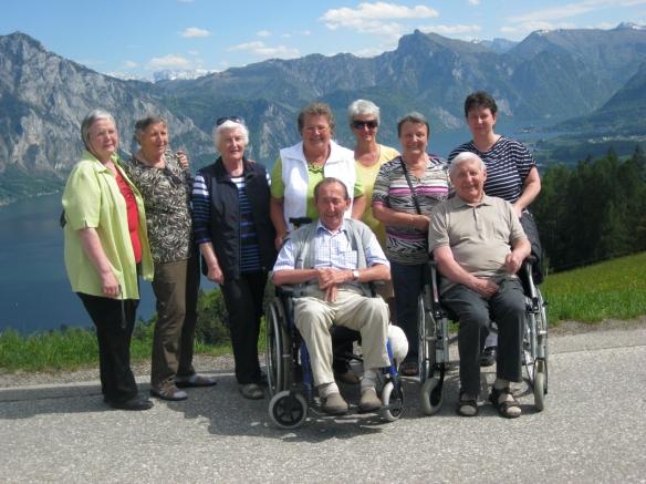 Gruppenfoto-Erholungstage_Vöcklabruck 2013_kl