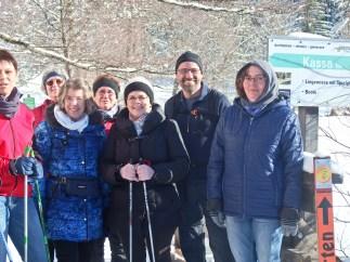Erholungstage 2016 in Schlierbach