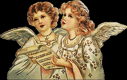 singende Engel